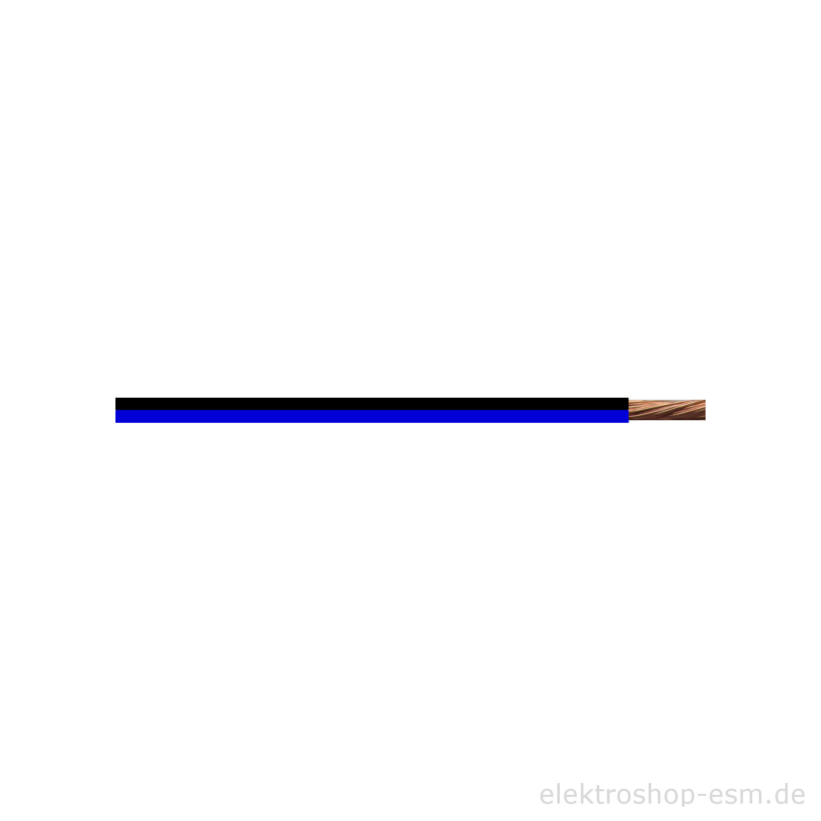 1 00 m fahrzeugleitung flry kfz elektrik litze kabel 0 75mm 39 farben ebay. Black Bedroom Furniture Sets. Home Design Ideas